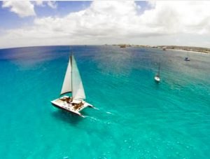 Cozumel Port Of Call Catamaran Private Snorkeling Tours